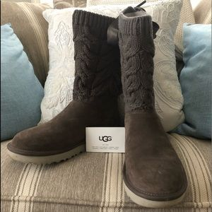 New: UGG Kiandra Boot
